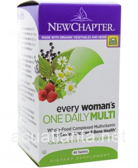 Every Womans One Daily 48 count