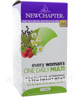Every Womans One Daily 72 count