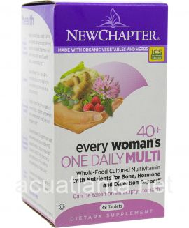 Every Woman One Daily 40+ 48 count
