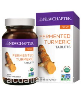 Fermented Turmeric 48 tablets