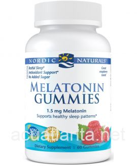 Melatonin Gummies 60 gummies