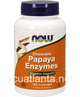 Papaya Enzyme 180 lozenges