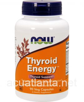 Thyroid Energy 90 veggie capsules