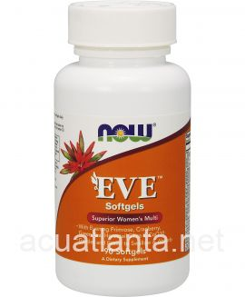 Eve Womens Multiple Vitamin 90 soft gels
