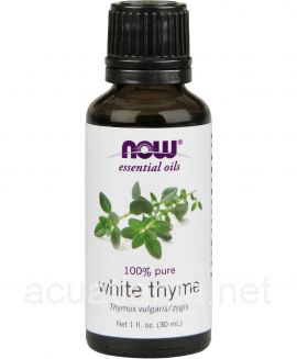 White Thyme Oil 1 ounce
