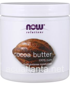 Cocoa Butter, Pure 7 ounce