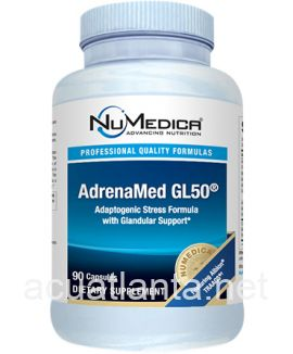 AdrenaMed GL50 90 capsules