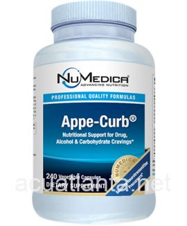 Appe-Curb (Large) 240 capsules