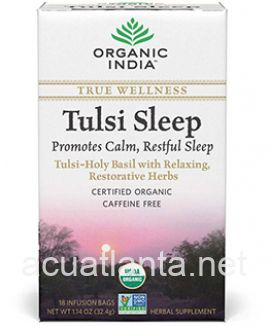Tulsi Tea Sleep 18 tea bags