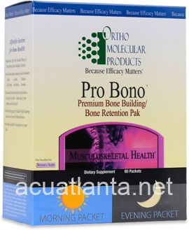 Pro Bono 60 packets California Only