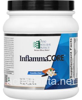 Inflammacore 14 servings Vanilla Chai