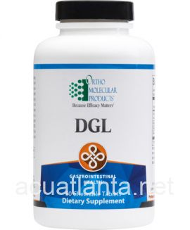 DGL 60 chewable tablets