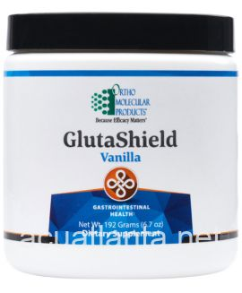 GlutaShield 30 servings Vanilla