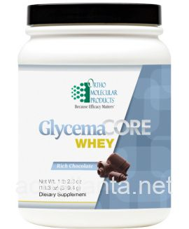 Glycemacore Whey Protein 14 servings Chocolate