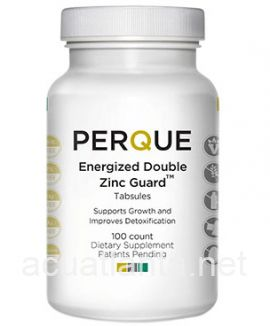 Energized Double Zinc Guard 100 count