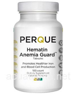 Hematin Anemia Guard 100 count