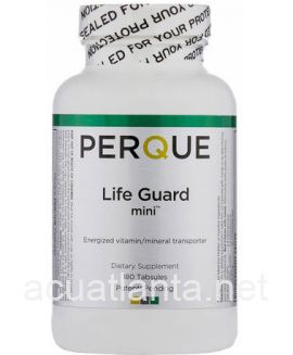 Life Guard Mini 180 tablets