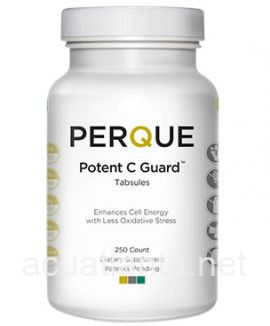 Potent C Guard 250 count 1000 milligrams