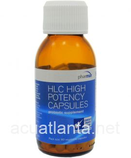 HLC High Potency 60 capsules