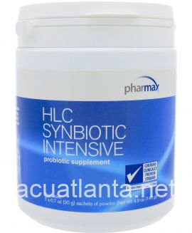 HLC Synbiotic Intensive 7 sachets 20 grams each