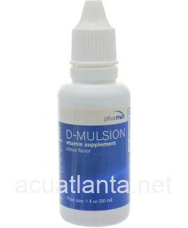 D-Mulsion 1 oz 30 milliliters