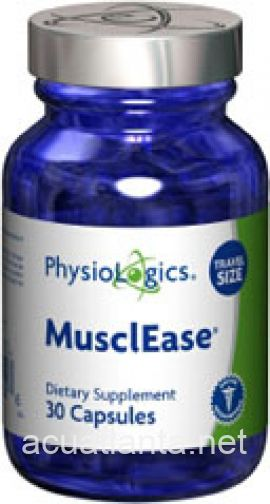 MusclEase 30 capsules