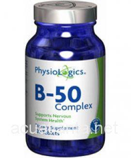B-50 Complex 120 count
