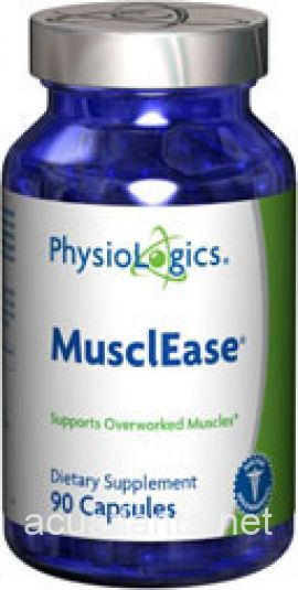 MusclEase 90 capsules
