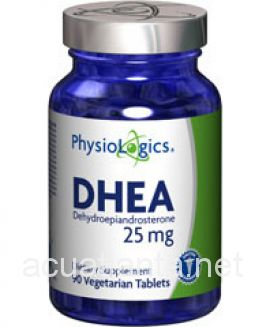 DHEA 90 count 25 milligrams