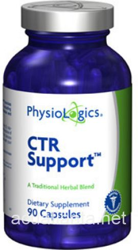 CTR Support 90 capsules