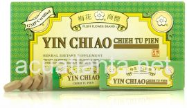 Yin Chiao Chieh Tu Pien 96 count blister pack