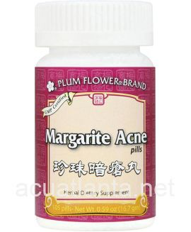 Margarite Acne Pills 84 pills