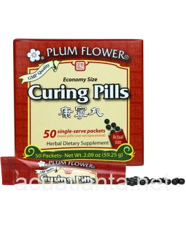 Curing Pills 50 stick packs