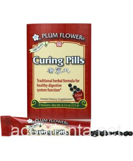 Curing Pills 3 stick packs