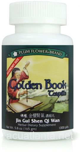Golden Book 1000 count