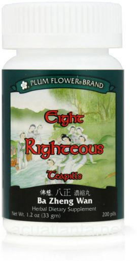 Eight Righteous 200 count