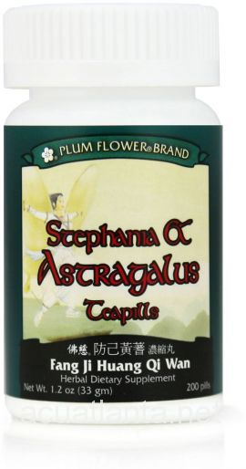 Stephania and Astragalus 200 count