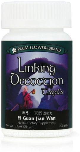 Linking Decoction 200 count