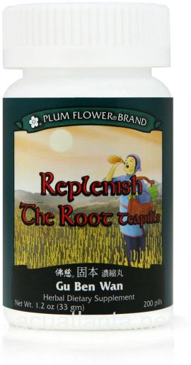Replenish The Root 200 count