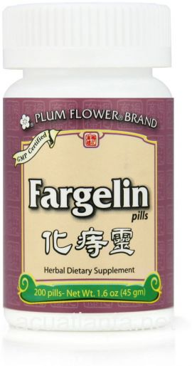 Fargelin count 200 count