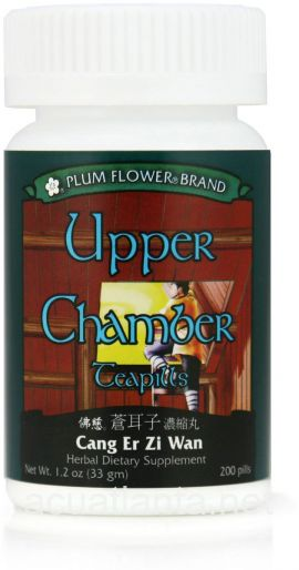 Upper Chamber 200 count