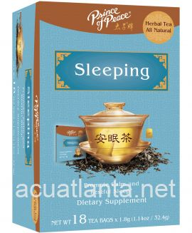 Sleeping Tea 18 tea bags