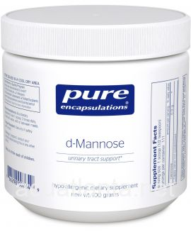 d-Mannose Powder 100 grams