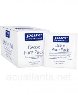 Detox Pure Pack 30 packets