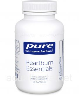 Heartburn Essentials 90 soft capsules