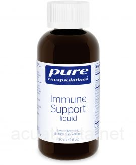 Immune Support liquid 120 milliliters