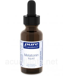 Melatonin Liquid 30 milliliters