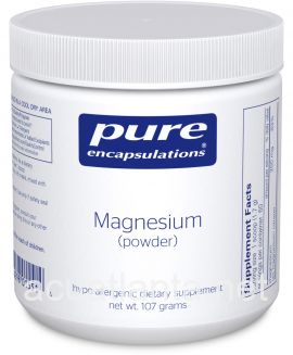 Magnesium (powder) 107 grams