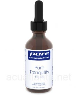 Pure Tranquility Liquid 116 milliliters