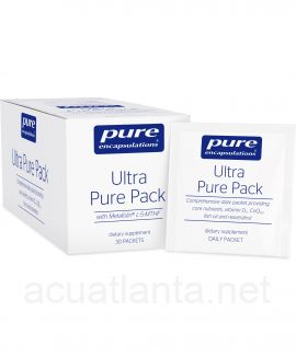 Ultra Pure Pack 30 packets